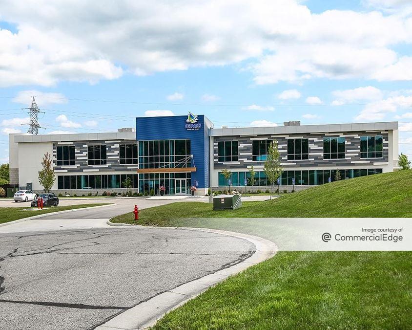 GMS Headquarters