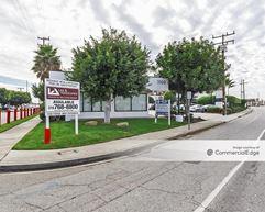 Not Verified - Airport Plaza - Inglewood