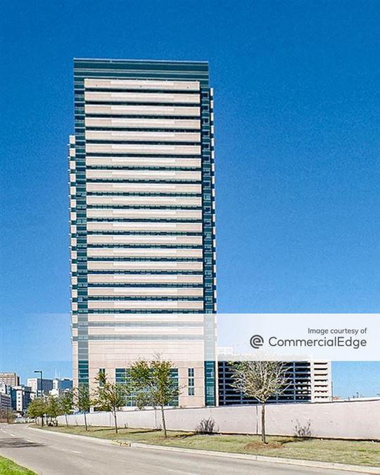 Mid Campus Building 1