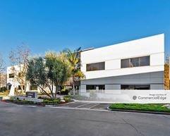 Corporate Center Calabasas - 26635-26637 Agoura Road - Calabasas