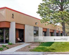 Dry Creek Business Park - Centennial