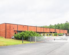 4521 Industrial Access Road - Douglasville