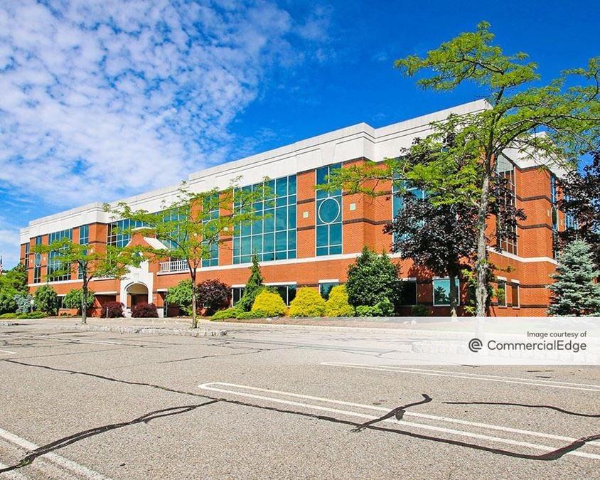 Springfield Park Place - Building A