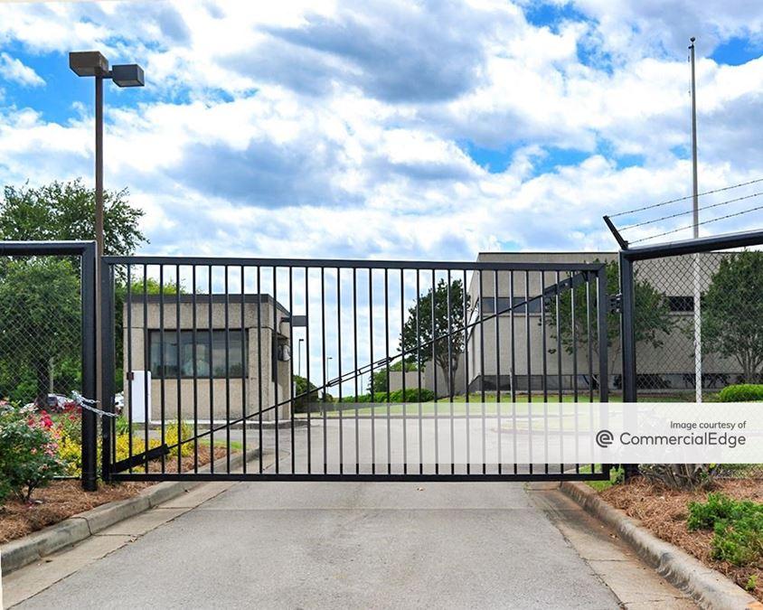 UAB Medicine Avondale Business Center