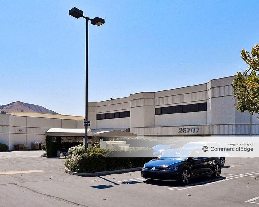 Corporate Center Calabasas - 26707-26709 Agoura Road