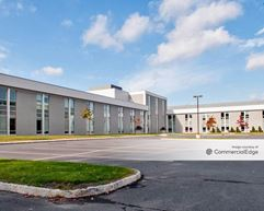 Matrix Corporate Campus - Cranbury