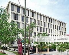 Magnolia Office Park - Plaza Building - Birmingham