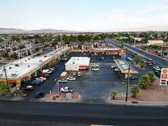 Tropicana/Nellis Retail Plaza - Las Vegas
