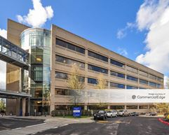 Providence St. Vincent Medical Center - Mother Joseph Plaza - Portland