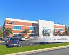 Godwin Commerce Park - Godwin Building - Suffolk