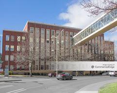 Providence Sacred Heart Medical Center - Medical Center Building - Spokane
