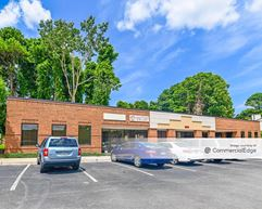 North Ridge Business Park - Raleigh