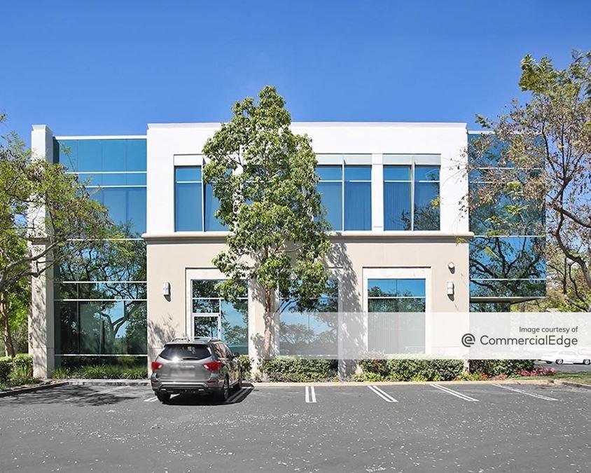 Sabre Springs Executive Center
