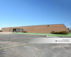 The Corporate Grove - 1405 Busch Parkway - Buffalo Grove