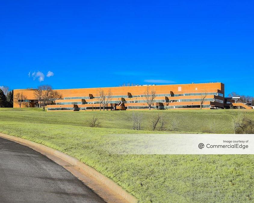Ball Aerospace Corporate Headquarters
