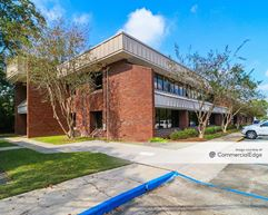 Sherwood Plaza I & II - Baton Rouge