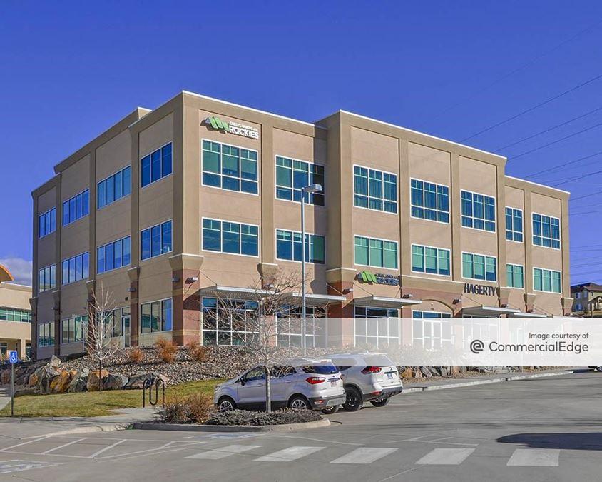 Jefferson Office Park - South West Building