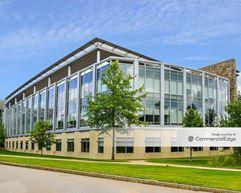 Fidelity Investments Smithfield Campus - 900 Salem Street - Smithfield