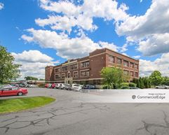 Plainville Business Center - Plainville