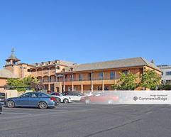 El Dorado Hills Town Center - Buildings 200, 201 & 202 - El Dorado Hills