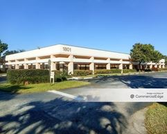 Executive Airport Business Center - 1801, 1835 & 1925 South Perimeter Road - Fort Lauderdale