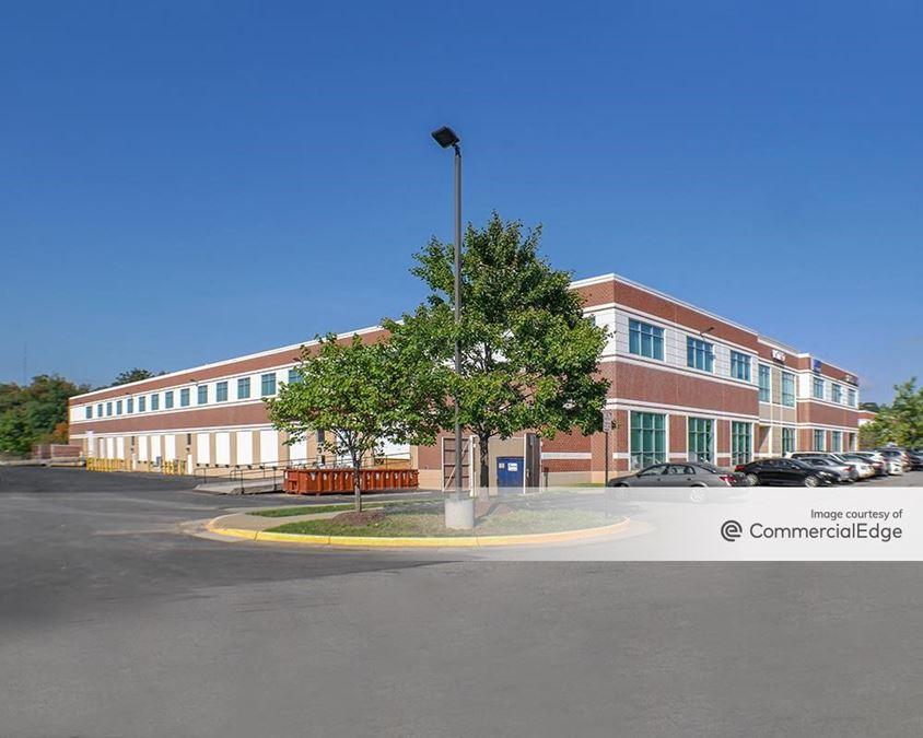 Gunston Commerce Center - Building 8