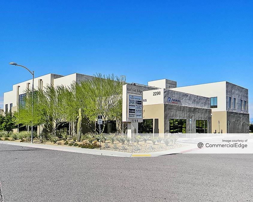 Horizon Ridge Professional Center