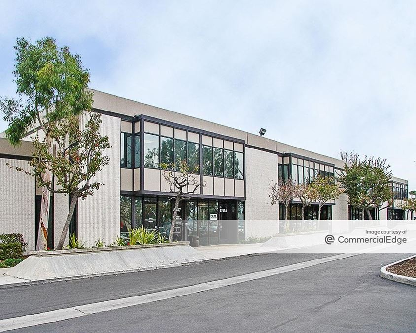 Culver City Business Park