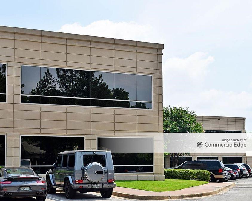 Humphreys Center - 6305 Humphreys Blvd