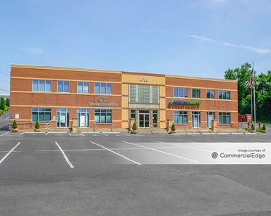 Red Bank Center Junction