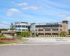 Infirmary Medical Plaza - Saraland