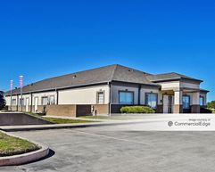 CHRISTUS Spohn Hospital Alice - 2510 & 2520 East Main Street - Alice