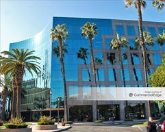 Aero Long Beach, Building 3 - Long Beach