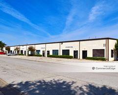 Riverbend Business Park - Buildings 9-12 - Fort Worth