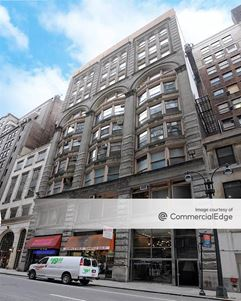 260 West 36th Street - New York