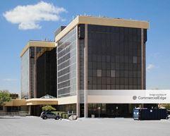 Texas Tech Plaza - Lubbock