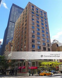 353 Lexington Avenue - New York