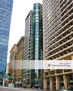 The Graham Building - Philadelphia