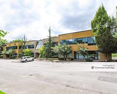 Westpark Business Park - Buildings J, K & L - Redmond