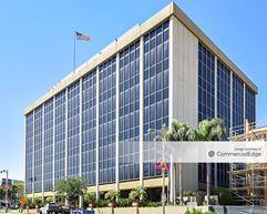 The Wilshire Hudson Building - Los Angeles