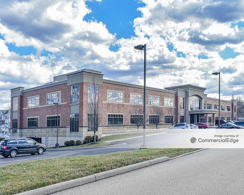 Kenwood Medical Center