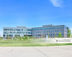 Milwaukee County Research Park - Meadowland Research & Technology Center - Milwaukee