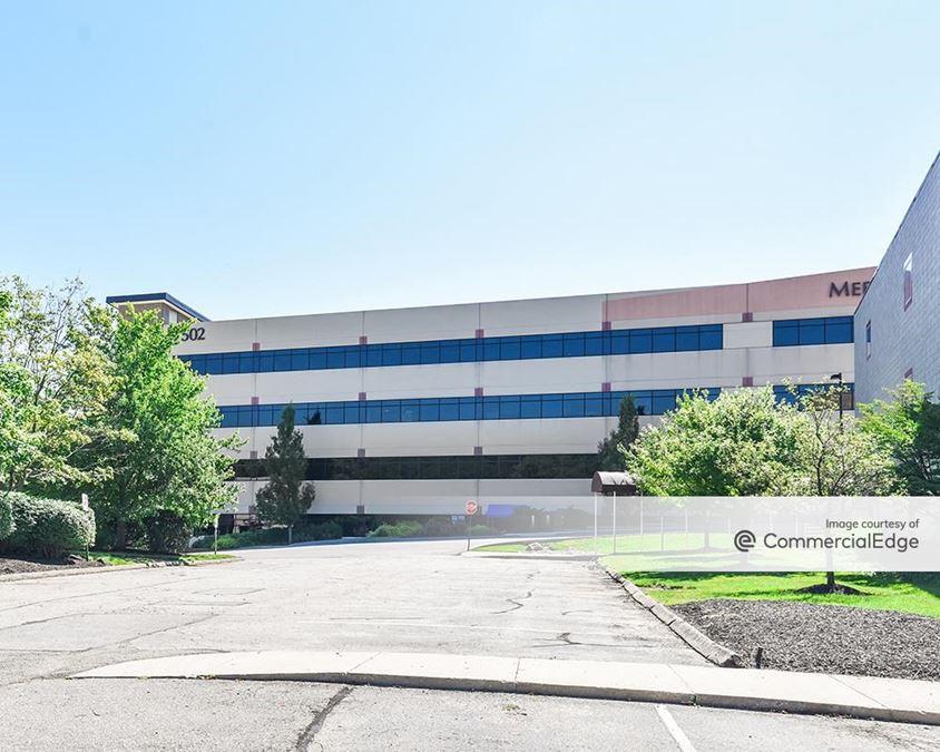 Anderson Medical Arts Building II