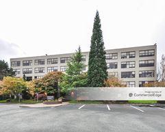 Riverside Centre - Portland