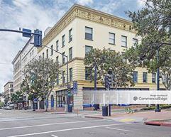 Marston Building - San Diego