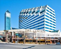 The Centrum - Dallas