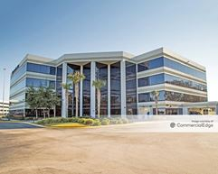 First Atlantic Bank Building - Jacksonville