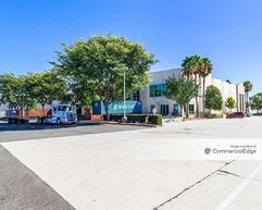 Commerce Centre @ Buena Park, Building E - Buena Park