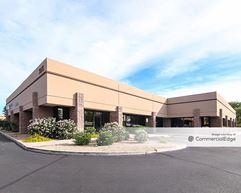 Arrowhead Business Center - Building A - Glendale