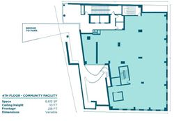 NEW Bldg - MEDICAL FLOOR Available for Lease-in WILLIAMSBURG, Next to J/M/Z! Space Photo Gallery 1